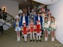 Prinzenproklamation Rathaus 2015