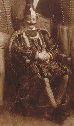 Prinz 1914: Alfred Bieker