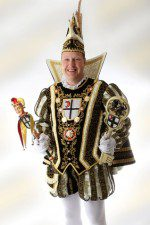 Prinz 2014 - Jörg der I. Brokamp