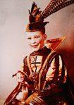 Kinderprinz_1964_Peter_I_Kost