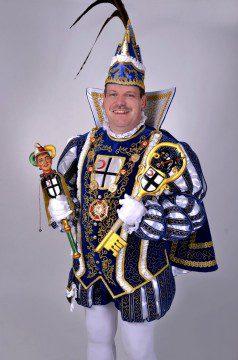 Prinz Guido I von Attendorn Atta-Fotostudio