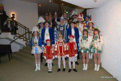 Karnevalsprinzen Attendorn 2015