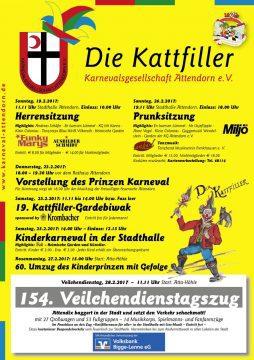 kg-attendorn plakat session 2017
